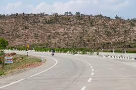 india roads network nh 27 highway rajasthan 2015 jpg