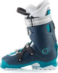 womens ski boots nz salomon qst pro 90 ski boots s 2016 2017 rei com