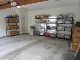 organizing your garage