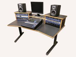home studio workstation desk awesome home recording studio table design ideas 2017 2018 pinterest