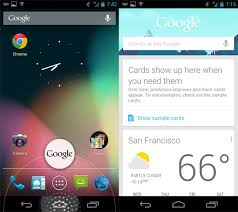 android jellybean android 4 1 jelly bean review a look at what s changed in