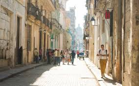 if cuba is on your bucket list book it while you still can