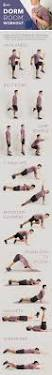 8 bodyweight exercises to try in your dorm room greatist
