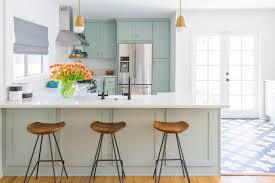 kitchen island alternatives beyond granite 20 kitchen countertop alternatives hgtv