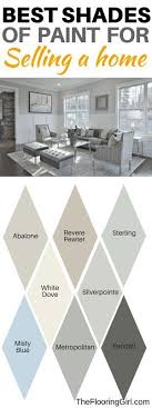 Interior Paint Colors To Sell Your Home What Are The Best Paint Colors For Selling Your House Paint