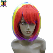 party city halloween costumes on sale popular party city wig buy cheap party city wig lots from china