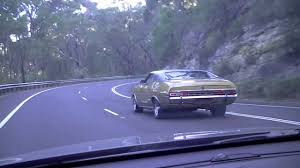 ford landau driving back from brooklyn nsw youtube