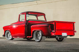 Vintage Ford Truck For Sale Phi - find out what made this 1956 chevy pickup a complete surprise