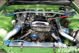 nissan sunny 1990 engine 9 popular engine swaps super street magazine