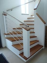 treppen aus holz ammann treppen holz und beton