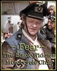 Black Widow Meme - the black widows motorcycle club added a the black widows