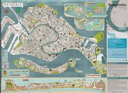venice map city of venice venice map fuorirotta