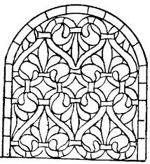 9 best stained glass patterns images on pinterest colour book