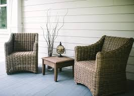 Patio Furniture Springfield Mo by Springfield Cottage Natural Retreats
