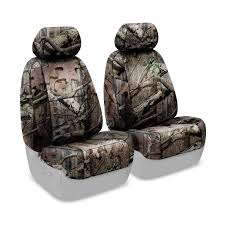 Ford F250 Truck Seat Covers - mossy oak custom seat covers camo custom seat covers