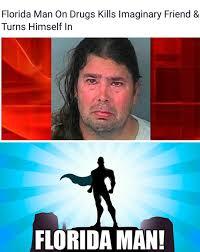 Florida Man Meme - florida man strikes again humour stuffing and hilarious