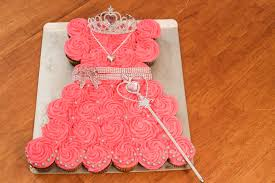 minnie mouse pull apart cake decoration ideas cheap classy simple