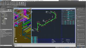 3d Home Design Software Kostenlos Autocad Plant 3d 3d Plant Design Center Autodesk