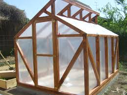 Inside Greenhouse Ideas by Diy Green House It Was The Only Size Available At The Time And I