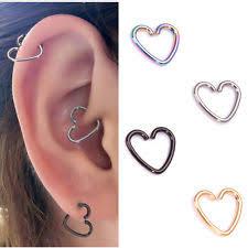 earring helix silver helix earring ebay