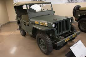 custom willys jeepster vehicles of the jeep heritage museum u2013 expedition portal