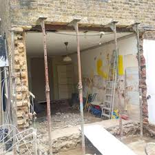 How To Remove Load Bearing Interior Wall Load Bearing Walls Safe Floor Joist Spans Diy Doctor
