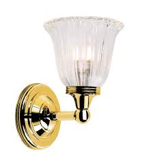 Polished Brass Bathroom Lighting Fixtures 10 Best Bathroom Lighting Images On Pinterest Oboe Ceiling And