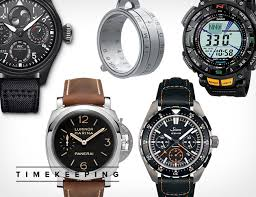 Most Rugged Watches 5 Best Watches For The Apocalypse Gear Patrol