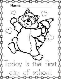 chester raccoon coloring page coloring pages