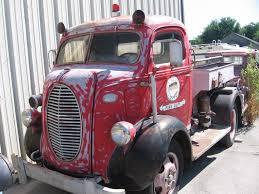 hoonigan truck 1939 ford coe fire truck firetrucks pinterest fire trucks