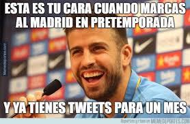 Miami Memes - real madrid vs barcelona los mejores memes del cl磧sico de miami