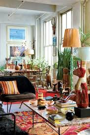 Interior Design Pinspiration La Vie Bohème Earthy Interiors - Bohemian style interior design