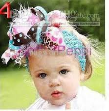 baby girl hair bows baby boutique headband with bows hairbows grosgrain