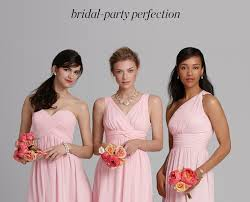 nordstrom bridesmaid i you mentioned wanting bridesmaid dresses with different top