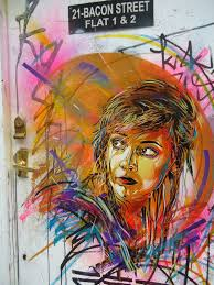 Stencil Giganti by 50 Phenomenal Examples Of Street Art For 2012