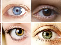 what does your eye color say about you playbuzz