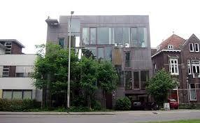 two house two family house utrecht by bjarne mastenbroek and mvrdv