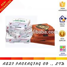 personalized pizza boxes customized different types of personalized pizza box with 2 0mm