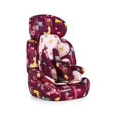 siege auto cosatto 9 months 11 years car seats at winstanleys pramworld