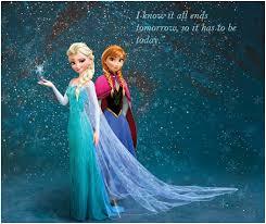 frozen quotes unforgettable quotes frozen