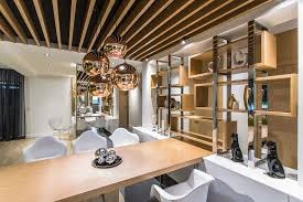 contemporary dining room lighting equipped rectangle long dining