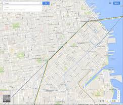 Google Maps Nyc Subway by My Favorite Regional Transit Maps