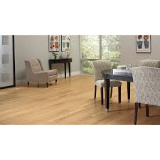 Laminate Flooring At Lowes Lowes 1 89 Get 10 Coupon Allen Roth 5 98 In W X 3 95 Ft L