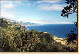 restaurants and dining in big sur california