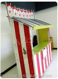 how to build a photo booth building a carnival festival ticket booth drowland s weblog