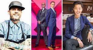 three boston chefs to appear on iron chef showdown
