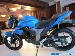 cbr bike 150 price suzuki unveils gixxer 150cc bike specifications pictures