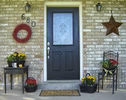 creative ideas porch wall decor vibrant design enclosed porch