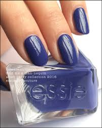 find me a essie gel couture launch collection all 42 swatches review