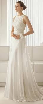 robe de mari e simple dentelle robe de mariee simple fashion designs
